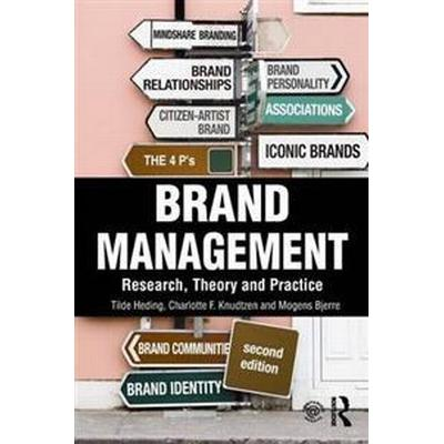 Brand Management (Pocket, 2015)
