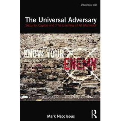 The Universal Adversary (Pocket, 2016)