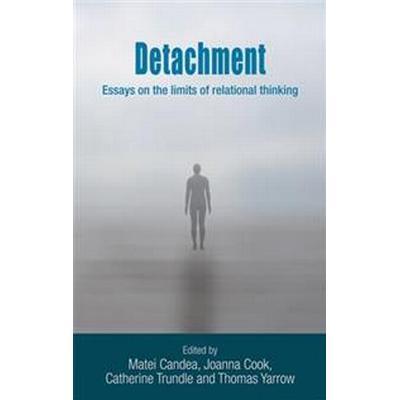 Detachment (Inbunden, 2015)