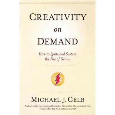 Creativity on Demand (Pocket, 2014)