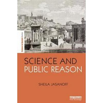 Science and Public Reason (Pocket, 2013)