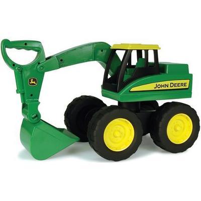 John Deere Big Scoop 15 Excavator