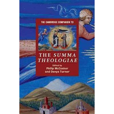 The Cambridge Companion to the Summa Theologiae (Pocket, 2016)