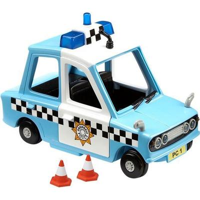 Postman Pat PC Selby's Police Car