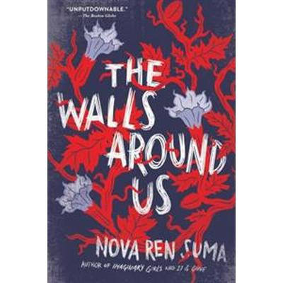 The Walls Around Us (Pocket, 2016)