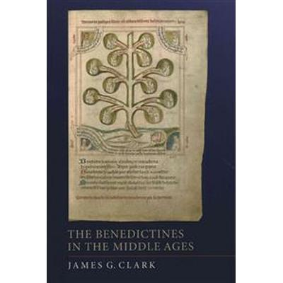 The Benedictines in the Middle Ages (Pocket, 2014)