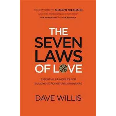The Seven Laws of Love (Pocket, 2016)