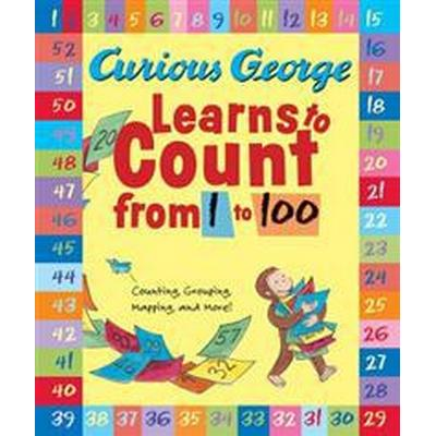 Curious George Learns to Count from 1 to 100 (Pocket, 2011)