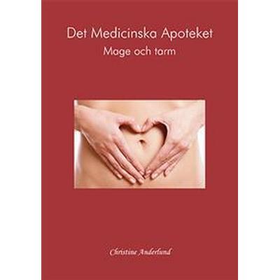 Det medicinska apoteket: mage och tarm (Häftad, 2015)