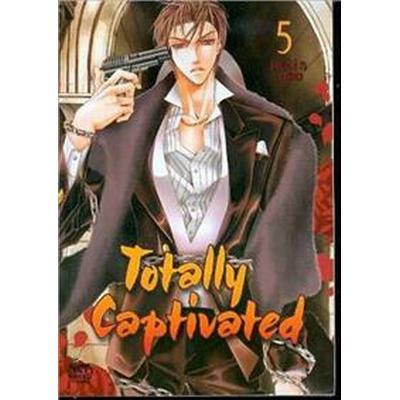Totally Captivated 5 (Pocket, 2008)