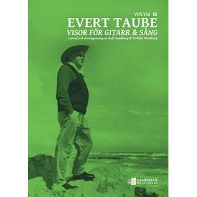 Evert Taube 3 (Spiral, 2012)
