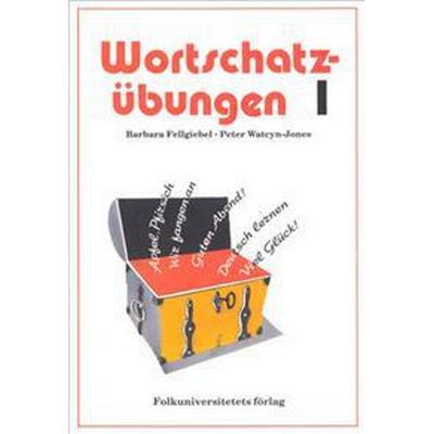 Wortschatzübungen 1 (Häftad, 1993)