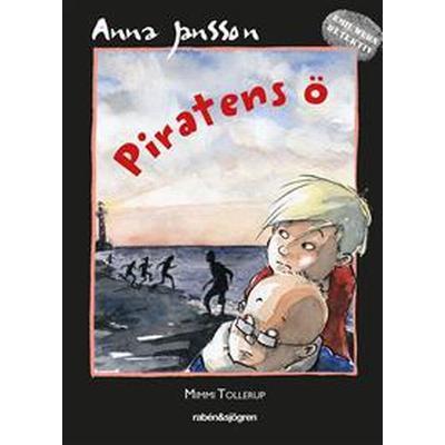 Piratens ö (E-bok, 2013)