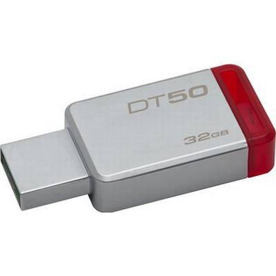 Kingston DataTraveler 50 32GB USB 3.0