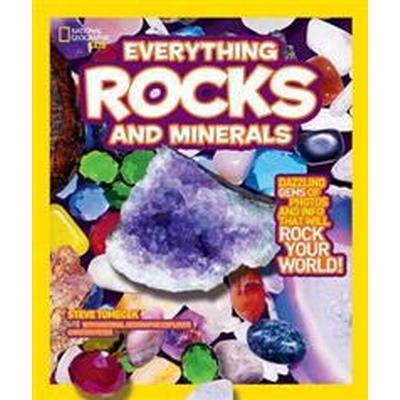 Everything Rocks & Minerals (Pocket, 2011)