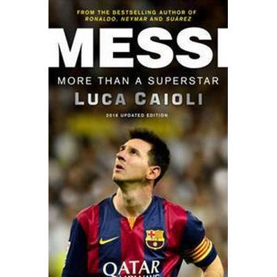 Messi (Pocket, 2016)