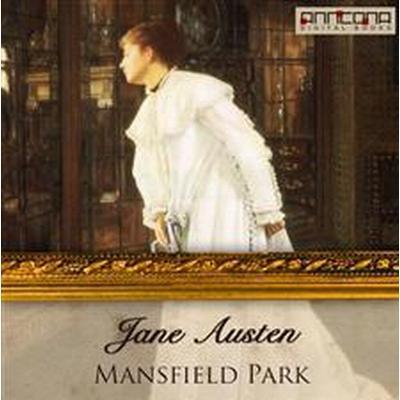 Mansfield Park (Ljudbok nedladdning, 2014)