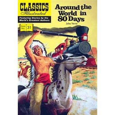 Around the World in 80 Days (Pocket, 2015)