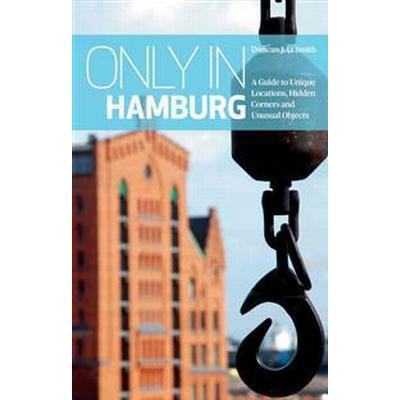 Only in Hamburg (Pocket, 2015)