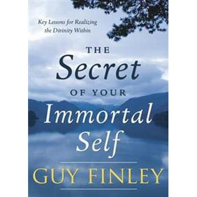The Secret of Your Immortal Self (Pocket, 2015)