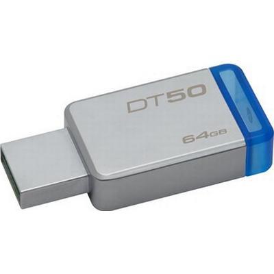Kingston DataTraveler 50 64GB USB 3.0