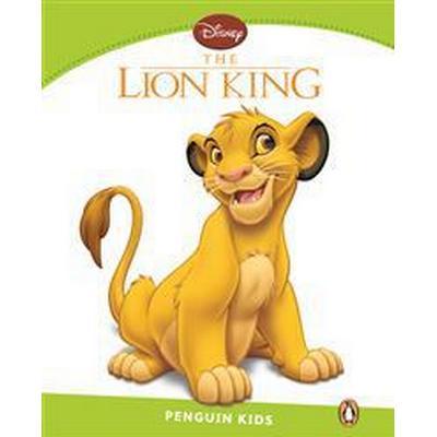 Penguin Kids The Lion King (Häftad, 2013)