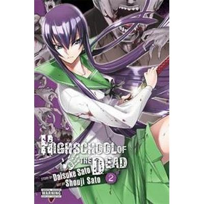 Highschool of the Dead 2 (Pocket, 2011)