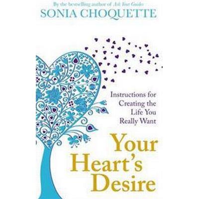 Your Heart's Desire (Häftad, 2011)
