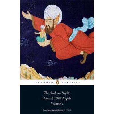 The Arabian Nights (Pocket, 2010)