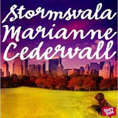 Stormsvala (Ljudbok nedladdning, 2013)