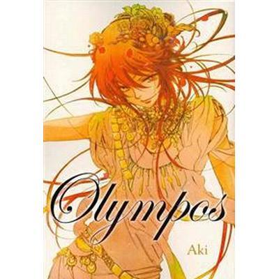 Olympos (Pocket, 2012)