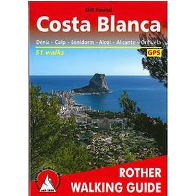 Costa Blanca (Häftad, 2007)