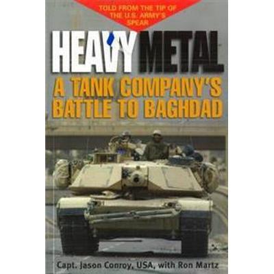 Heavy Metal (Pocket, 2006)