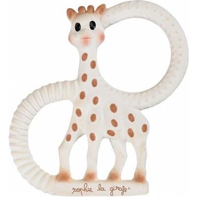 Vulli Sophie the Giraffe Baby Teething Ring