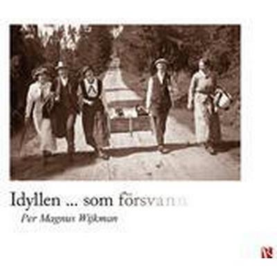 Idyllen ... som försvann (Danskt band, 2016)