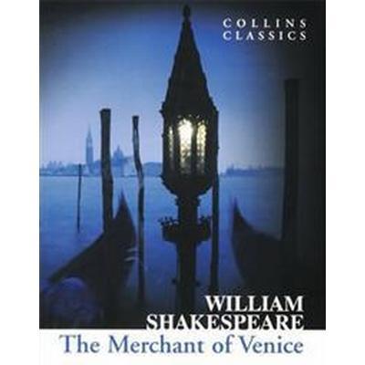 The Merchant of Venice (Häftad, 2013)