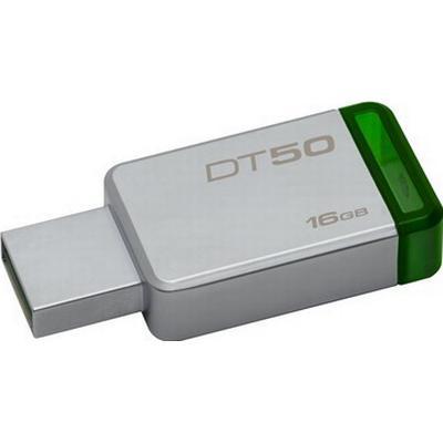 Kingston DataTraveler 50 16GB USB 3.0