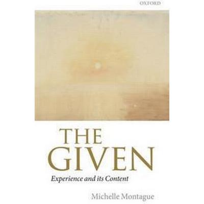The Given (Inbunden, 2016)
