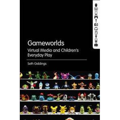 Gameworlds (Pocket, 2016)