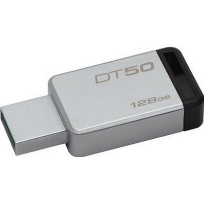 Kingston DataTraveler 50 128GB USB 3.0