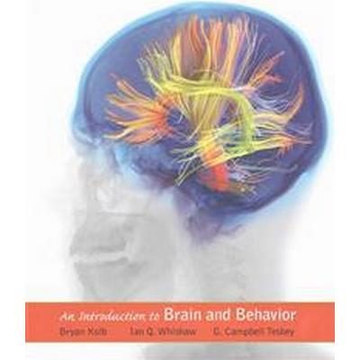 Introduction to Brain and Behavior (Inbunden, 2016)
