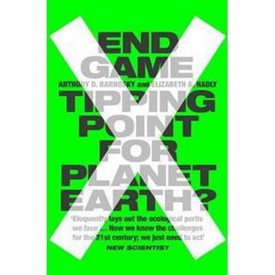End Game (Häftad, 2016)