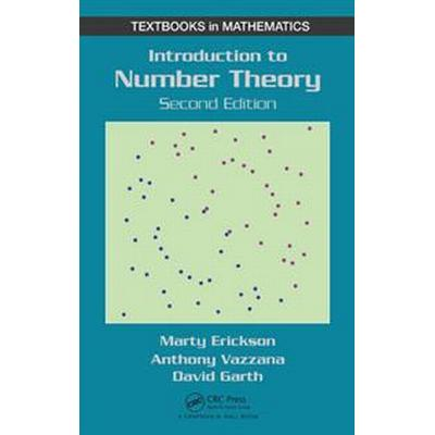 Introduction to Number Theory (Inbunden, 2015)