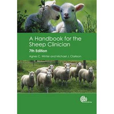 A Handbook for the Sheep Clinician (Pocket, 2012)