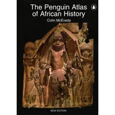 The Penguin Atlas of African History (Pocket, 1996)