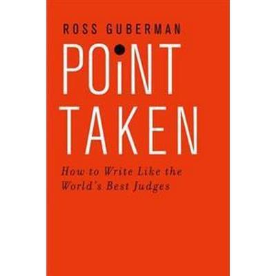 Point Taken (Pocket, 2015)