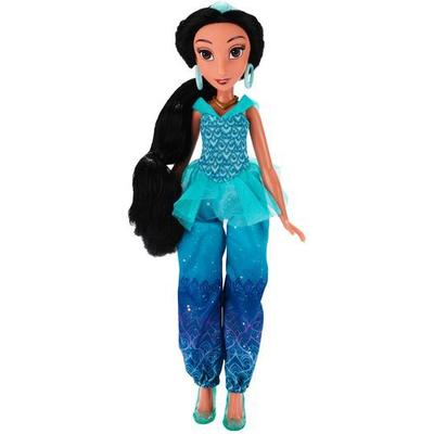 Hasbro Disney Princess Royal Shimmer Jasmine B5826