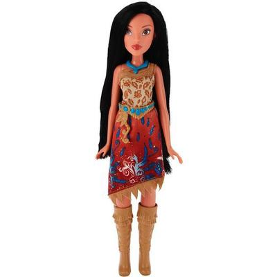 Hasbro Disney Princess Royal Shimmer Pocahontas Doll