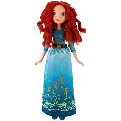 Hasbro Disney Princess Royal Shimmer Merida B5825