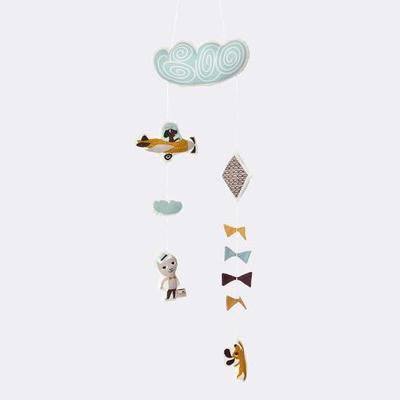 Ferm Living Kite Mobil